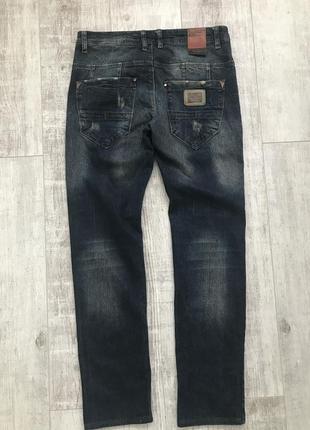 Круті завужені джинси antony morato5 фото