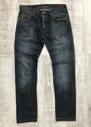 Стильні завужені джинси1 фото