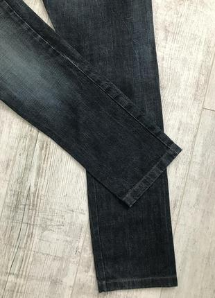 Стильні завужені джинси5 фото