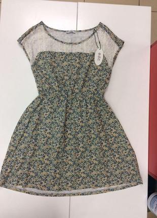 Платье  бренда edc (1162)