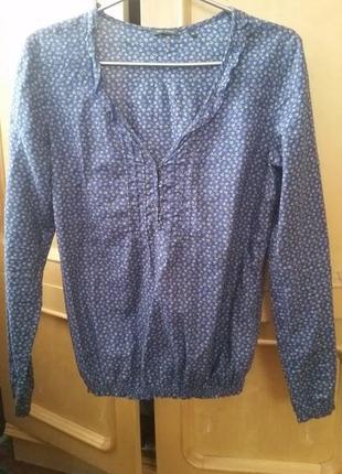 Блузка от  marc o'polo