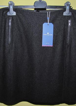 Тепла юбка tom tailor