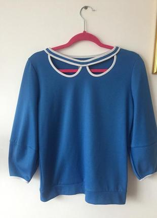 Блуза дизайнерська андре тан