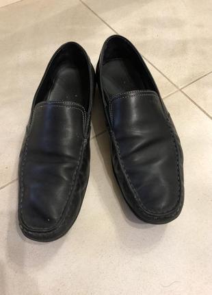 Обувь geox.