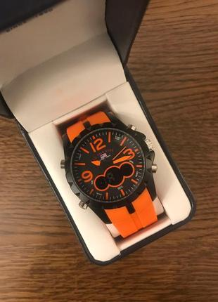 Мужские наручные часы us polo, оригинал, новые