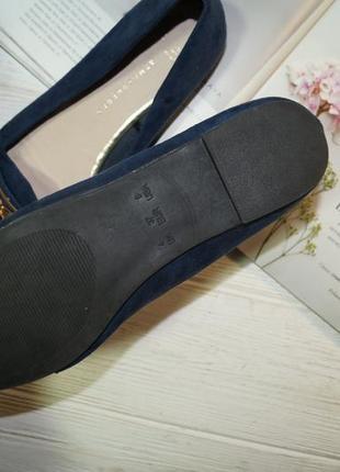 New look. стильные туфли,лоферы3