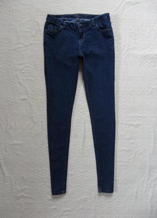 Стильные джинсы скинни orsay, 12 размер.
