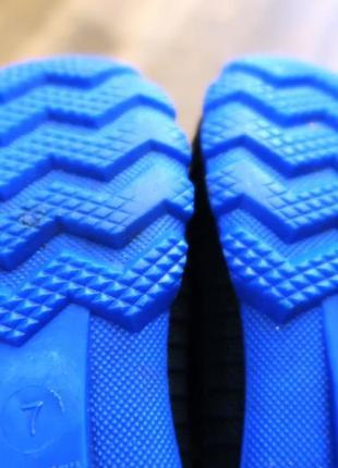 Резиновые сапоги4 фото