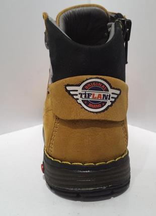 Детские ботинки мальчики кожа демисезон скидки !! размер 21, 22, 232