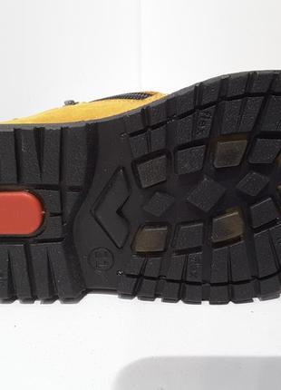 Детские ботинки мальчики кожа демисезон скидки !! размер 21, 22, 233