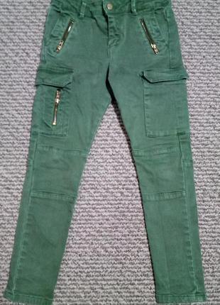 Zara джинси