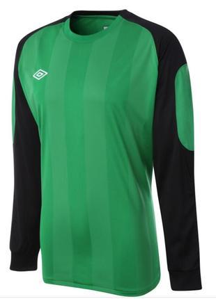 Оригинал мужской спортивный футбольный реглан umbro uppingham. размер 2xl