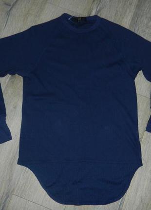 393a84c092b Work zone темно синий свитер