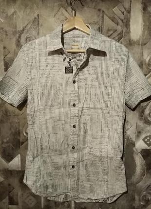 Мужская рубашка _ diesel