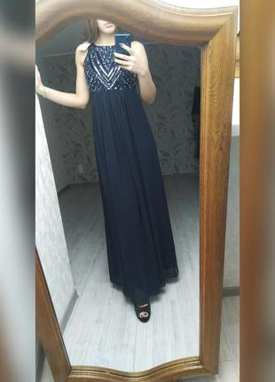 Очень красивое платье3 фото