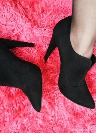 """Туфлі """"bershka"""" shoes."""