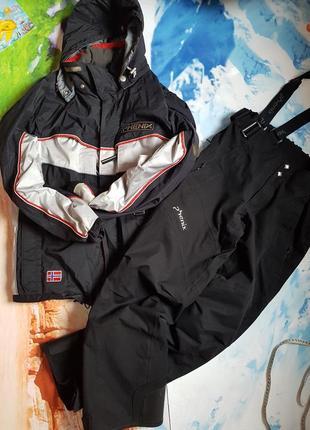 Phenix diaplex 50 костюм штаны куртка лыжный