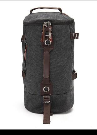 Рюкзак-сумка{трансформер} новый!