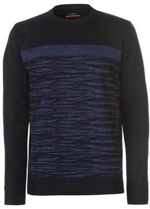 Pierre cardin мужской свитер реглан в наличии размер м англия оригинал