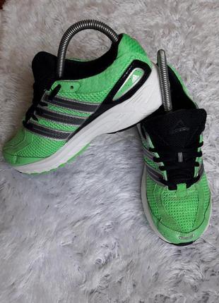 Кроссовки adidas3