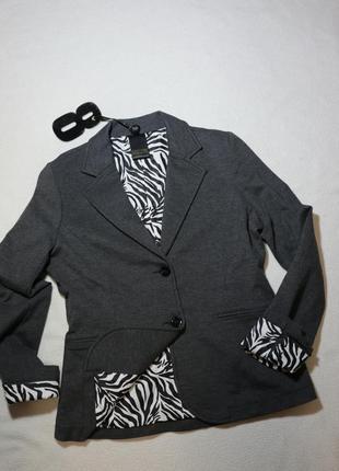 Современный жакет, пиджак