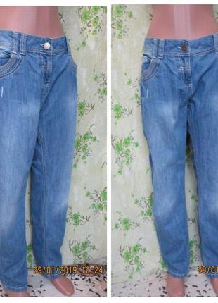 Крутые джинсы бойфренды 48 pp