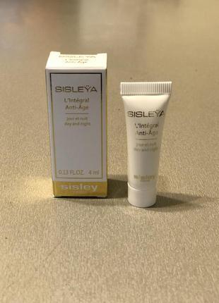 Sisley sisleya l'integral антивозрастной крем