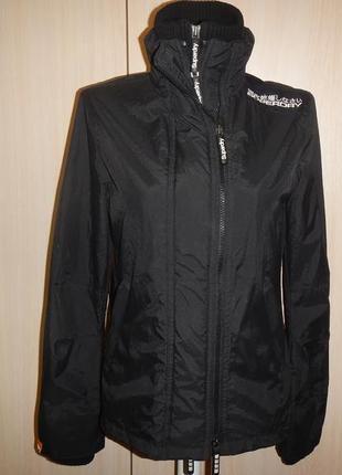 Куртка superdry p.s