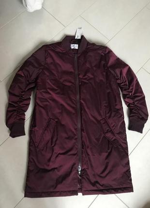 Пальто тренч демисезонный дорогой бренд second female размер m или 38