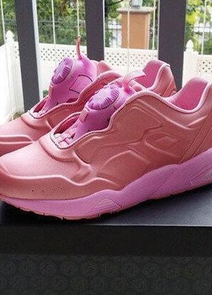 Puma disc blaze pink