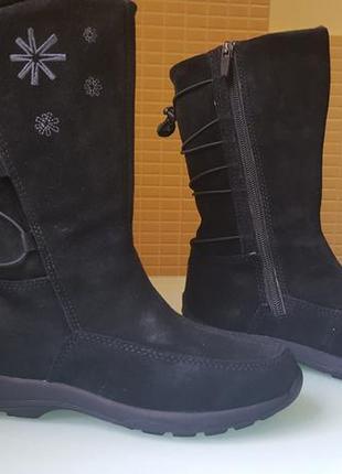 Зимние детские ботинки viking original