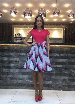 Шикарное платье от итальянского бренда behcetti. 💝распродажа!!!💝