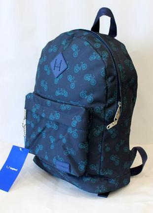 Рюкзак, ранец, городской рюкзак, спортивный рюкзак, стильный рюкзак, велосипеды