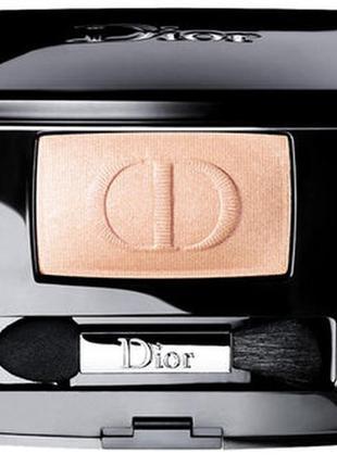 Тени для век christian dior diorshow mono eyeshadow 2016 # 623 feeling