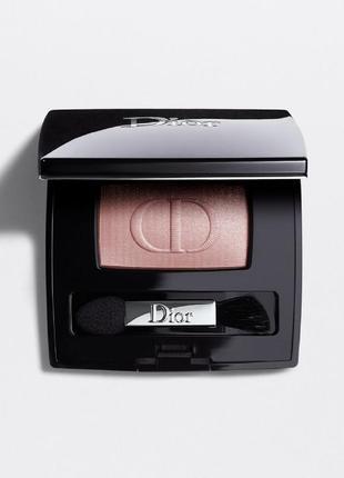 Тени для век christian dior diorshow mono eyeshadow 2016 # 826 backstage
