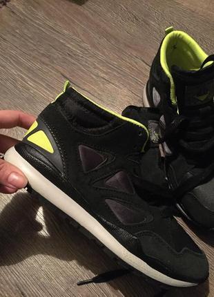 Сапоги ботинки next
