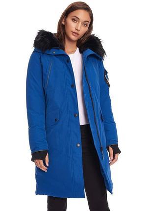 Alpine north - женская зимняя куртка - пуховик пальто
