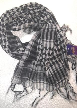 Арафатка (куфия, шемаг) арабский платок probeauty
