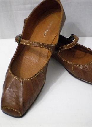Легчайшие стильные туфельки балетки