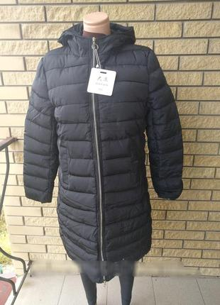 Куртка женская зимняя на холлофайбере daylin