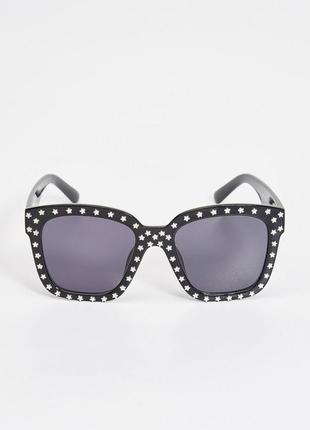 10-9 оригинальные солнцезащитные очки sinsay