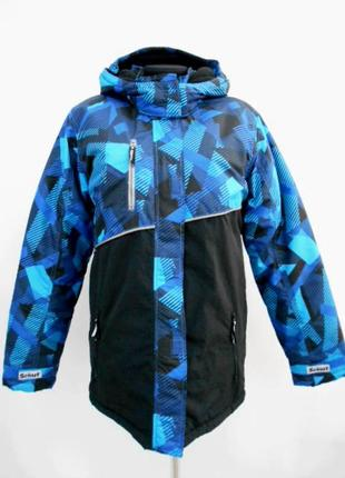 Куртка подростковая derechte scout