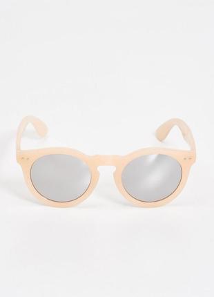 10-6 солнцезащитные очки sinsay