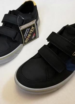 Кросівки кеди ecco2