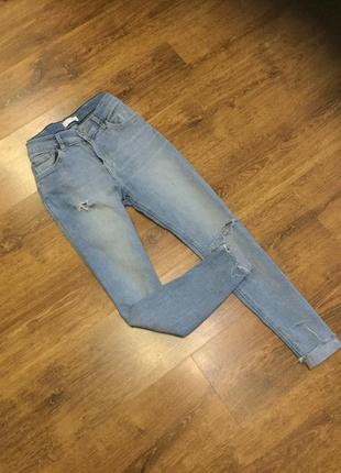 Очень классные джинсы