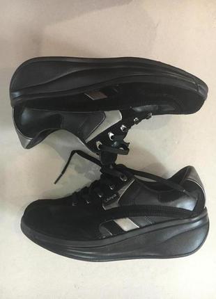 Туфли  joya.стелька 24 см швейцарский бренд физиологической обуви