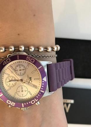 Часы немецкого бренда mc timetrends новые