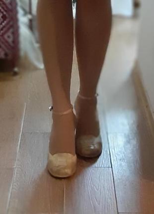 Туфли ostrich 39 р3 фото