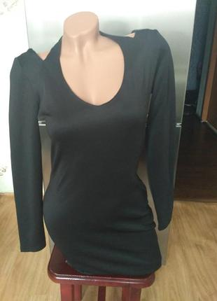 Розпродаж!!!сукня з неймовірною спинкою