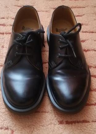 Туфлі dr. martens 1461 59-dm10085001